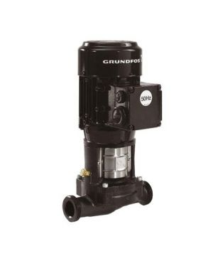 Grundfos TP 25-90/2 –A-O-A-BQQE Commercial Circulator Pump - 415v