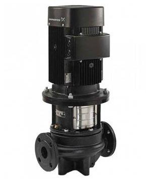 Grundfos TP 65-120/2 A-F-A-BQBE Commercial Circulator - 400v