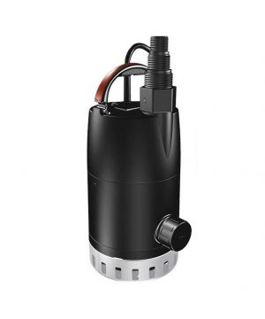 Grundfos Unilift CC 9 M-1 Submersible Pump - Without Switch - 230v