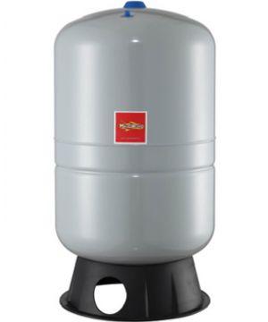 HeatWave Vessel - Vertical - 100Ltr