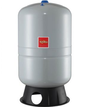 HeatWave Vessel - Vertical - 150Ltr