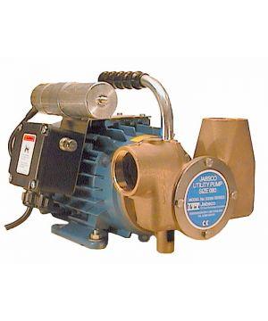 Jabsco 53080-2003 Size 80 'Utility' pump, 230v.