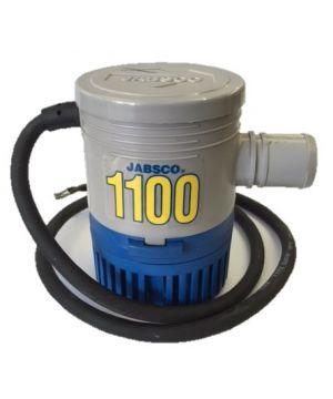 Jabsco Bilge Pump - 30230-1012