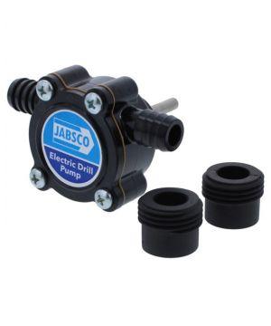 Jabsco Drill Pump
