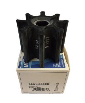 Jabsco Impeller - 8981-0005B