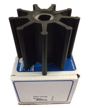 Jabsco Impeller - 8984-0005B