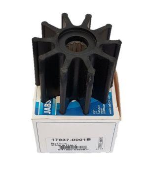 Jabsco Impeller - 17937-0001B