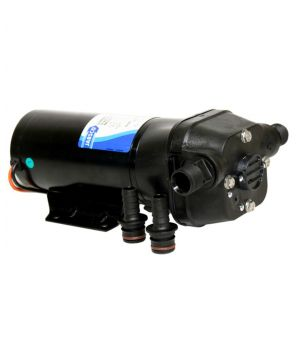 Jabsco Industrial Diaphragm Pump - 24v