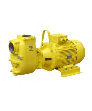 JE 4-250 SELF-PRIMING PUMP CI SIC NBR 7.5KW 3PH 1450RPM