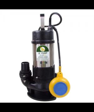 JS 650 SV Auto Submersible Sewage Vortex Pump - 2 inch - 230v