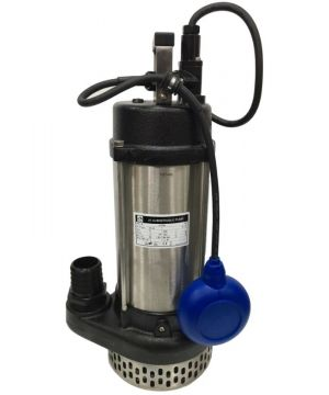JS 1500 H Submersible Pump - Automatic - 2inch - 230v
