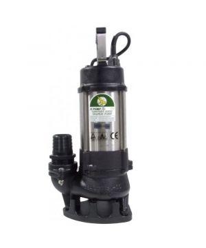 JS-650 SV Vortex Sewage Pump - Manual - 2 inch - 110v