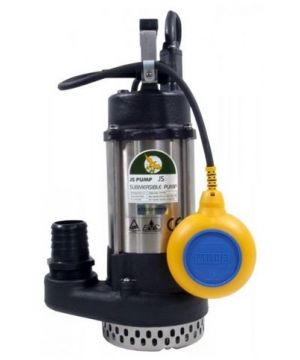 JS-750 Heavy Duty Submersible Pump - Automatic - 110v - 3 inch