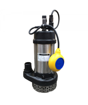 JS-750A Heavy Duty Submersible Pump - Automatic-