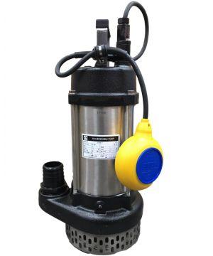 JS-750 Heavy Duty Sump Pump - Automatic - 230v - 2 inch