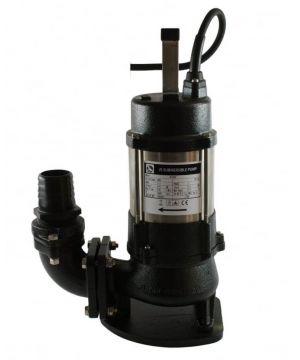 JS JST Submersible Sewage Vortex Pump - 2 inch - 415v