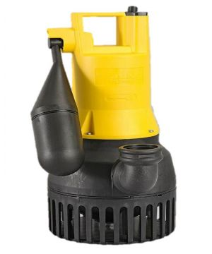 Jung Pumpen U6K DS Sump Pump