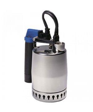 Grundfos Unilift KP 150 AV1 Submersible Pump - With Tubular Level Switch - 230v