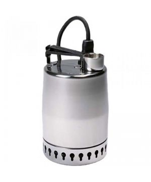Grundfos Unilift KP 250 M1 Submersible Pump - Without Switch - 230v