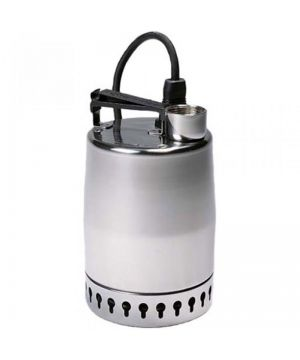 Grundfos Unilift KP 250-M-3 Submersible Pump - Without Float - 415v