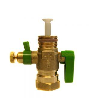 3/4 Inch Anti-Legionella valve