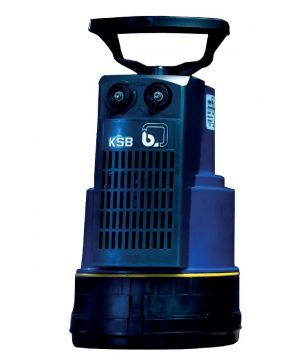 KSB AmaDrainer 301 AM Submersible Dirty Water Pump - 230v - Single Phase