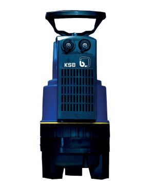 KSB AmaDrainer 322 MR Submersible Dirty Water Pump - 230v - Single Phase