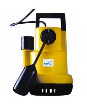KSB AMA-Drainer N 301 SE/NE Submersible Dirty Water Pump 240V