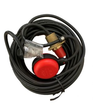 KSB Cable & Gland with Float Switch - KSB AMA Porter 500 & 600
