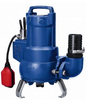KSB Ama Porter 502 SE Submersible Drainage Pump - Single Phase - With Float Switch
