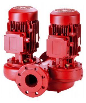 KSB Etaline DL 080-080-125 Circulator Pump