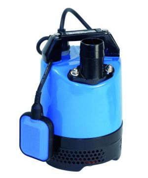 TT Pumps Tsurumi LB 480 Submersible Pump - Automatic - 110v