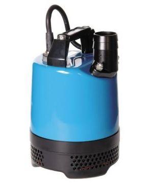 TT Pumps Tsurumi LB480 Drainage Pump - Manual - 110v