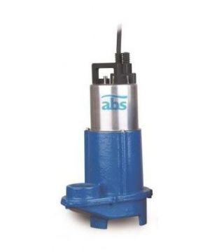 ABS Sulzer MF154W/KS Submersible Pump - Automatic
