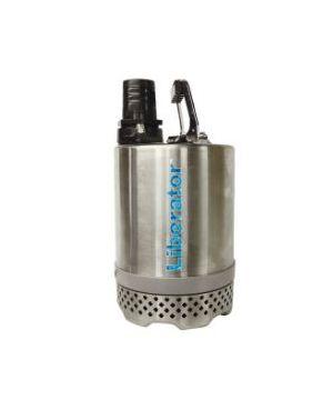 TT Pumps Liberator LIB400 Submersible Pump - with F-Type Float