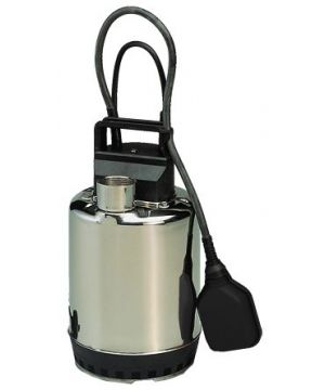 Lowara DOC3/A automatic submersible pump, 230v [Includes float switch].