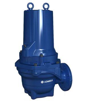 Lowara 1310M-80X.253.V87 Submersible Pump - 400v