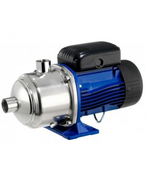 Lowara 1HM03P05M5HVBE Horizontal Multistage Pump - 240v - Single Phase