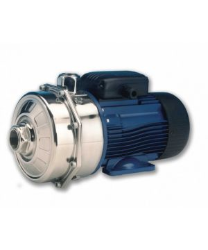 Lowara CEAM 210/2-V/A Stainless Steel End Suction Pump - 240v -  0.75kW Motor