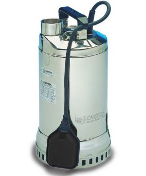 Lowara DIWA 05/B Submersible Pump - 230v - With Float Switch