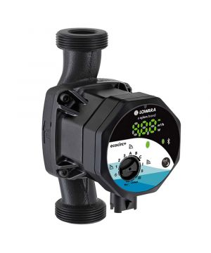 Lowara L+ 25-8/130 Premium Domestic Ecocirc Circulator