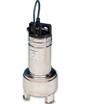 Lowara DOMO10VXSG/B Submersible Waste Water Pump - Without Float - 240v