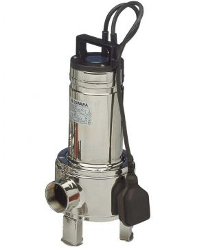 Lowara DOMO10VX/B Submersible Waste Water Pump - With Float - 240v