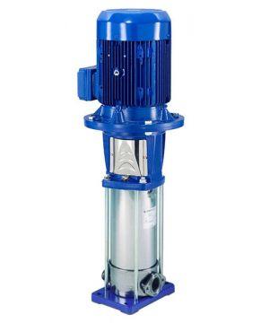 Lowara 5SV04T005M Vertical Multistage Pump - 240v - Single Phase