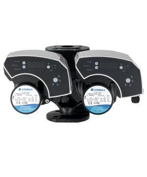 Lowara ecocirc XLplus D 40-150 F Circulator Pump - Twin Head