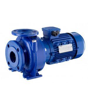 Lowara NSCE 50-125/40/P25VCS4  400/690 End Suction Pump