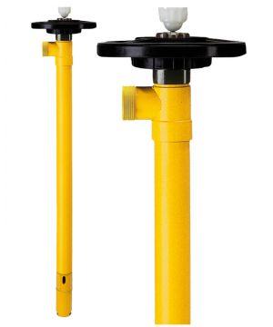 LUTZ PP/HC Tube Pump - 1000mm