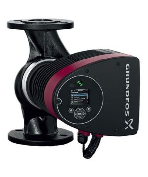 Grundfos Magna3 50-40F Variable Speed Circulator Pump - 230v
