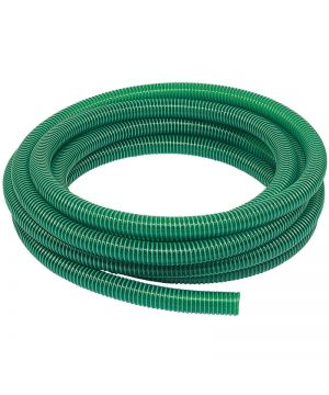 Medium Duty Suction Hose - 30meter