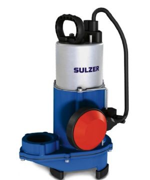 ABS Sulzer MF154 Hot Water Submersible Pump